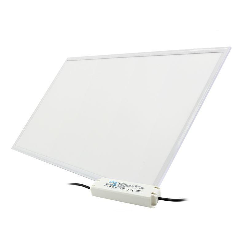 led panel ledpan pro2 120 x 60 cm 60w 4000k 6700lm b l nestm vateln. Black Bedroom Furniture Sets. Home Design Ideas